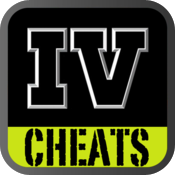 GTA CHEATS AND MAPS (IV)