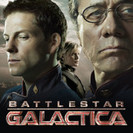 Battlestar Galactica: The Woman King