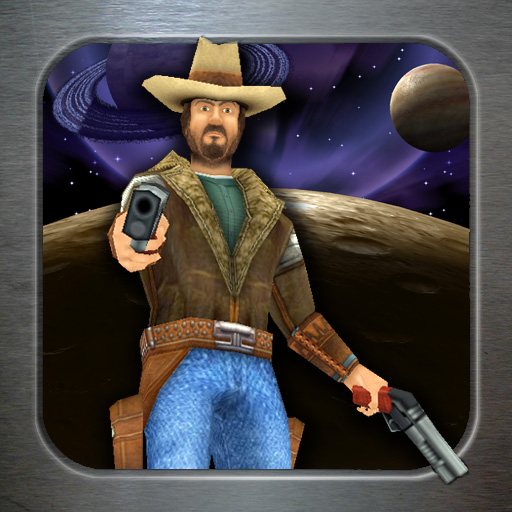 Billy Frontier app icon
