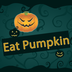 Eat pumpkin