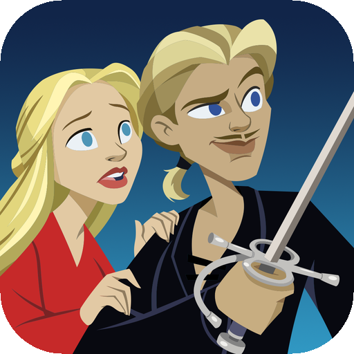 As Inconceivable As It May Seem, There's Now a Princess Bride iOS Game (via @toucharcade)