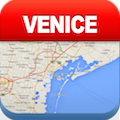 Venice Offline Map - City Metro Airport