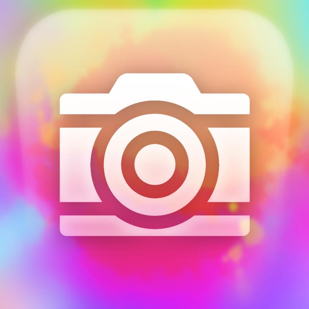CAMERAtan!! トイカメラ・ふんわりハイキー・本格的な写真補正が簡単にできる写真アプリ!